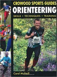 Carol-Mc Neill-Orienteering-Book