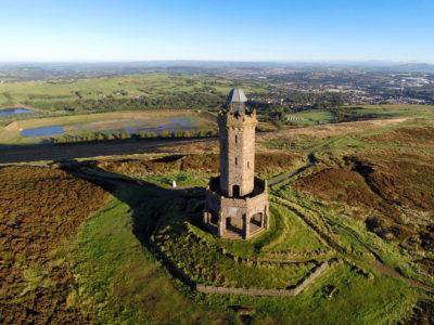 Darwen Tower 2