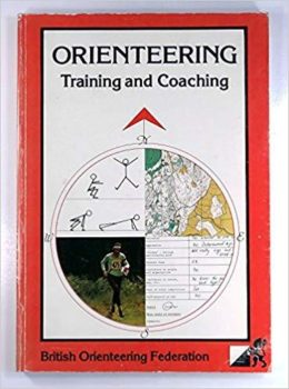 Gareth-Bryan-Jones-Orienteering-book