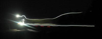 Gisburn Night MTBO