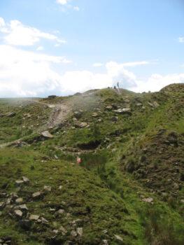Lee Quarry terrain