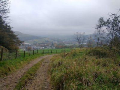 Marl Pits: The long view