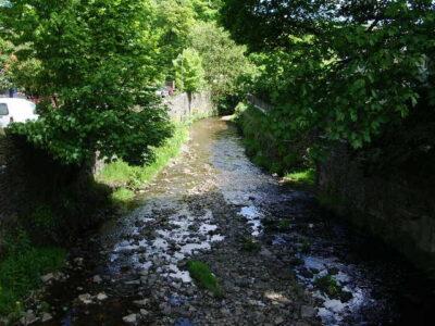 Limy Water Crawshawbooth
